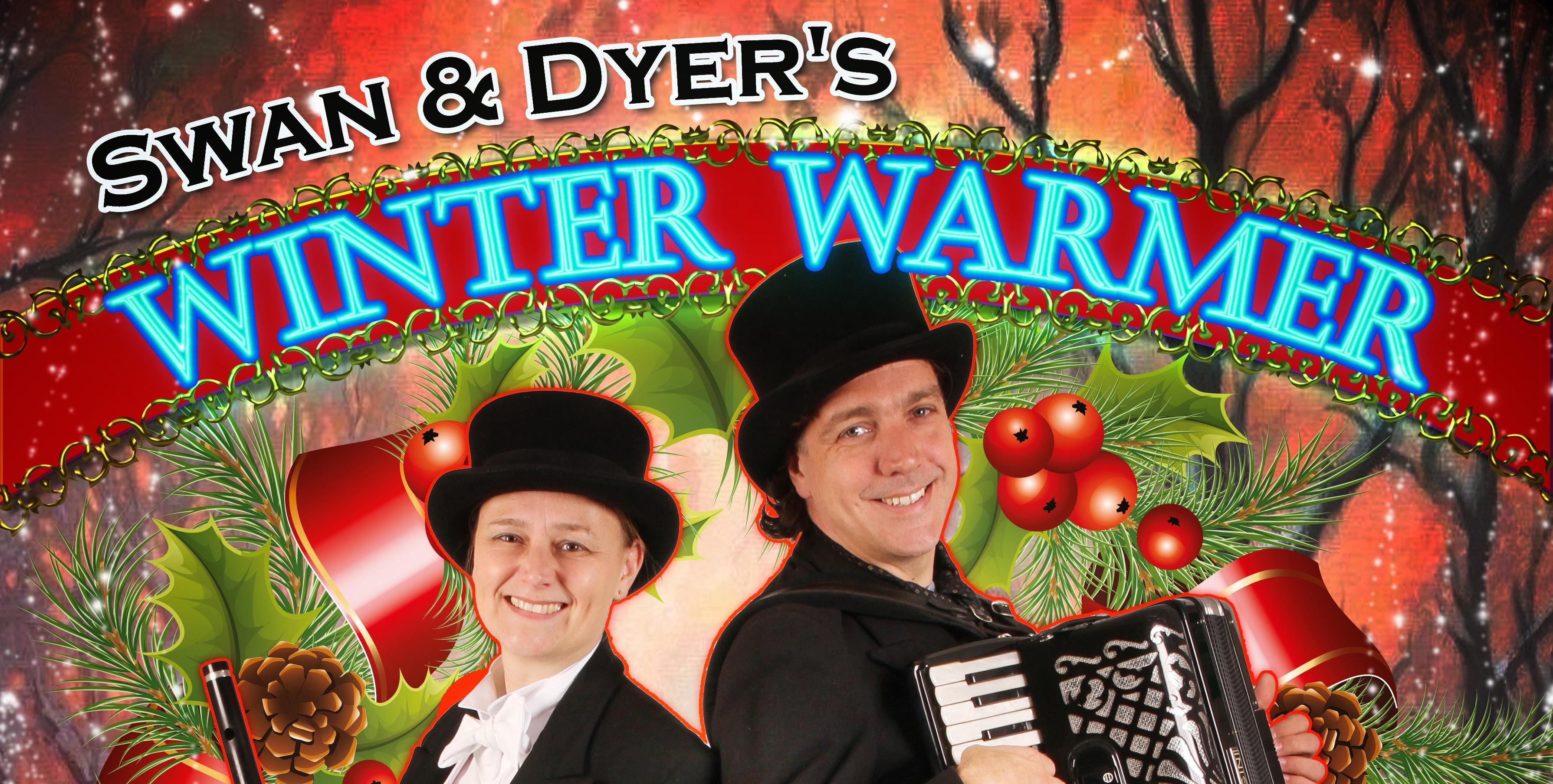 Swan & Dyer's Winter Warmer